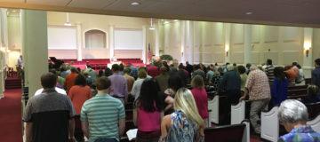 Congregation CHBC